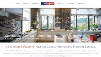 US Kitchen & Flooring