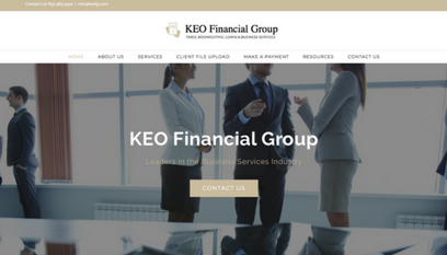 KEO Financial Group